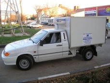 и ремонт авторефрижераторов в Краснодаре